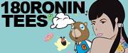 180ronin logo