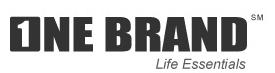 1NE BRAND logo