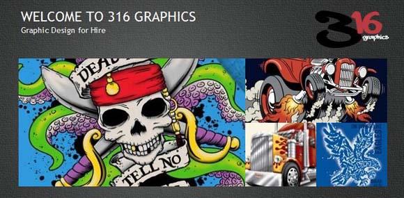 316 Graphics banner