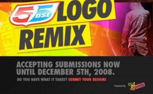 55DSL Logo Remix Contest