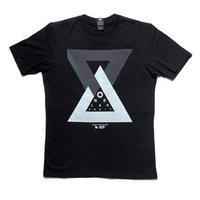 55DSL's 10.55 Artist Collab Tees go Black with 8 New Artists