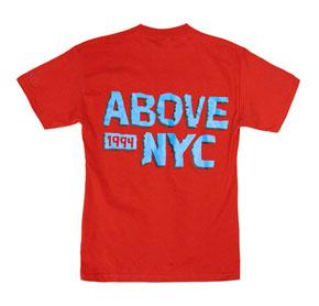 Absurd clothing shirt