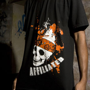 Ace of All Trades tee