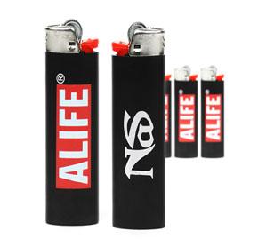 ALIFE / NaS lighter