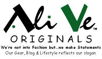 Ali Ve Originals logo