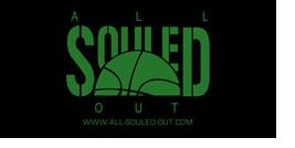 All Souled Out logo