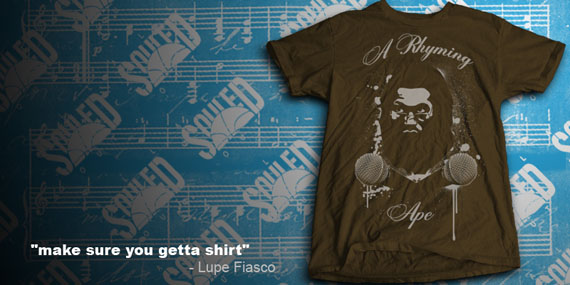 All Souled Out shirt