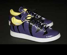 All Souled Out sneakers