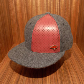 The Ampal Creative hat
