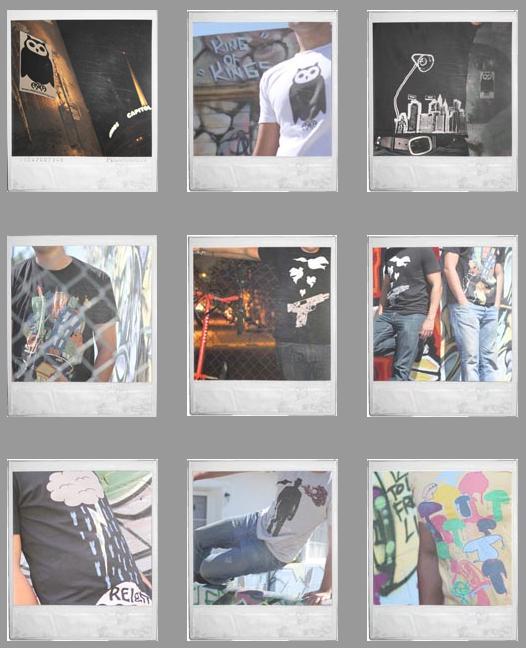 ARKA Clothing pics