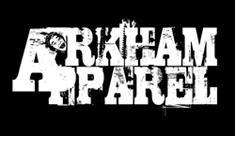 Arkham Apparel logo