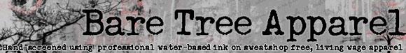 Bare Tree Apparel logo