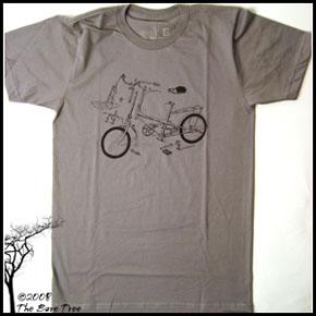 Bare Tree Apparel shirt