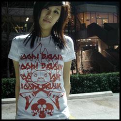 Boshi-Basiik shirt