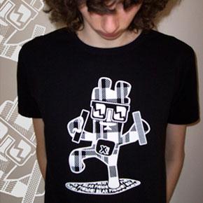 Bear Picnic Clothing shirt