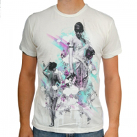 Beautiful/Decay shirt