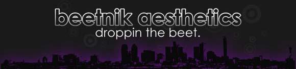 Beetnik Aesthetics logo