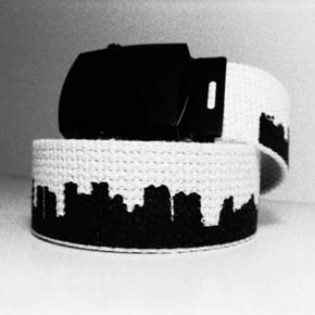 Beetnik Aesthetics Skyline Belt