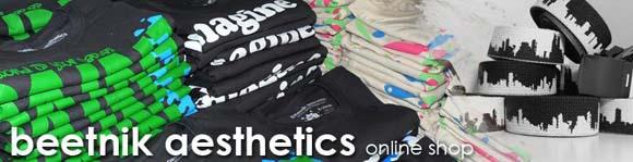 Beetnik Aesthetics $10 Sale