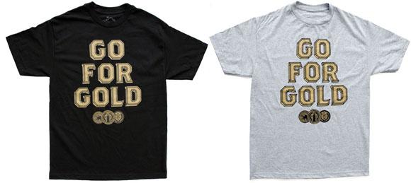 Benny Gold shirt