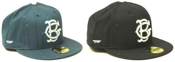 Benny Gold cap