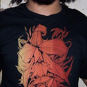 BlairKills clothing shirt