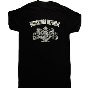 Bridgeport Republic shirt