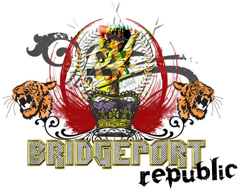 Bridgeport Republic logo