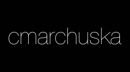cmarchuska logo