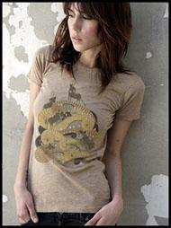 CommonThreadz shirt