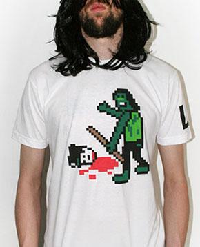 Concrete Hermit shirt