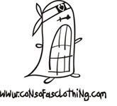 Consofas Clothing logo