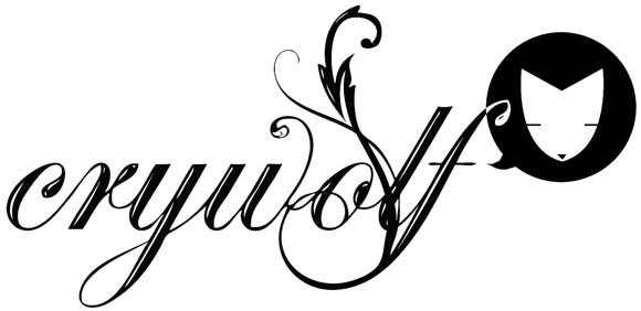 Crywolf Clothing logo