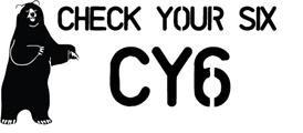 Check Your Six logo