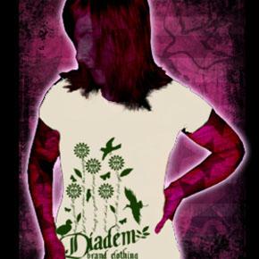 Diadem Brand shirt