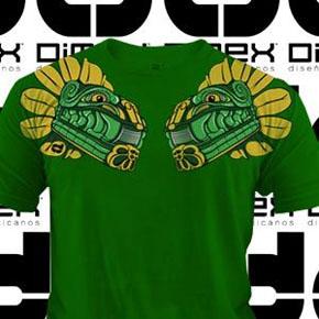 DIMEX shirt