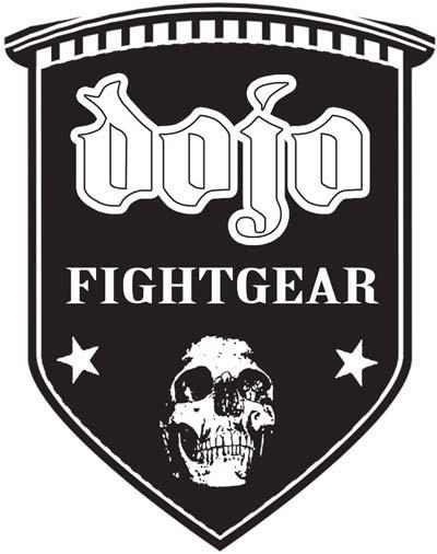 Dojo Fightgear Inc. logo