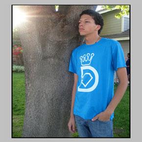 Dyemond Apparel shirt