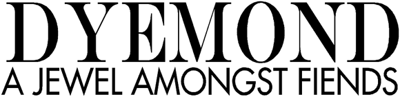 Dyemond Apparel logo