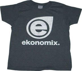 Ekonomix shirt