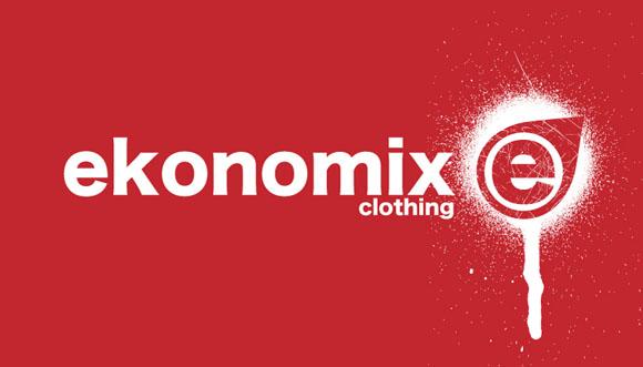 Ekonomix Clothing logo