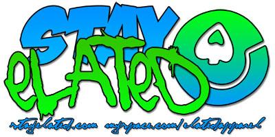 Elated Apparel logo