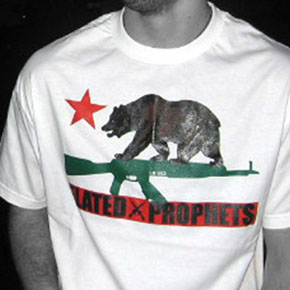 Elated Apparel shirt