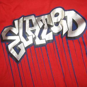 Elated Apparel tee