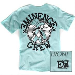 Eminence Worldwide shirt
