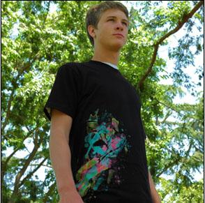 Emptium Clothing shirt