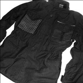 FALSE M(olecule)-65 Field Jacket