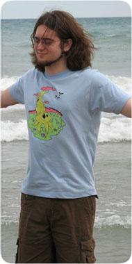 Fantastic Bonanza shirt