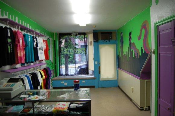 FREE IDEA store