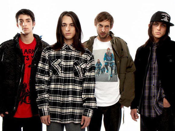 Freshjive Fall '08 line preview